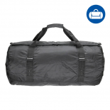 dl-886132 AWOL (XXL) DAILY Ripstop Duffle Bag (Black)