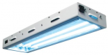 960290 SUN BLAZE™ T5 - 22 FLUORESCENT LIGHTING FIXTURE 2' - 2 LAMP (23.
