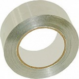 hf-ACT10 Aluminum Duct Tape - 10 yds, 2 mil