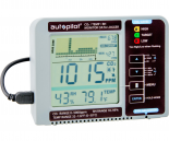 hf-APCEM2 Autopilot Desktop CO2 Monitor