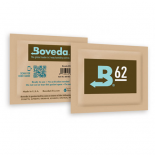 dl-B62-04 Boveda Mini 4 gram 2-Way Humidity Control Pack 600/Pack 62%