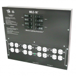 MLC 16  Light Master Lighting Controller Commercial (240 volt outlets)