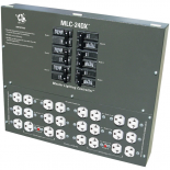 MLC 24 Light Master Lighting Controller w/Dual Trigger, DX