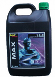 DM MAX Vegetative Boost, 5 lt