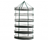 Stack!T Drying Rack w/Clips 3 ft