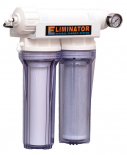 hf-EL100LP Eliminator 100 GPD RO System w/ replaceable Membrane
