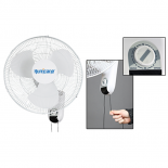 Hurricane 16 Inch Wall Fan