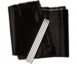 Gorilla Grow Tent     1' Extension Kit for 2' x 2.25' Gorilla Grow Tent (Special Order)