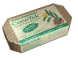 CocoTek Fine Coir Brick Wrappe (Case of 24)