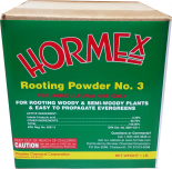 hf-HCRP0103 Hormex Rooting Powder #3, 1 lb