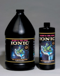 Ionic for Soil or Coco Bloom, 1 qt