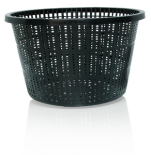 "9"" Round Basket, bag of 24"