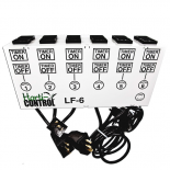 Horti-Control Flip Box, 12 Light Controller