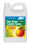 Take Down Garden Spray, 1 gal