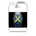 X Nutrients Micro Nutrients (2.5 Gallon)