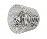 "12"" Versa-Kool Circulation Fan, Cord, Mount"