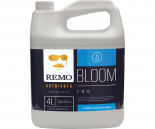 Remo Nutrients     Remo Bloom, 4 L