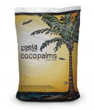 Roots Organics cocopalms 1.5 cu.ft