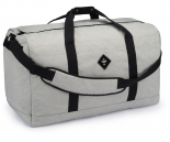 Revelry Supply The Continental Large Duffle, Grey Black