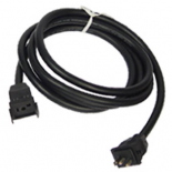 SU009 10 Ft Lamp Extension Cord 14 Gauge