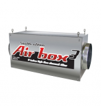 Air Box 3, Stealth Edition (8'')