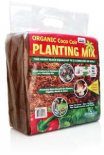 eco-2240 Organic Coco Planting Mix Block