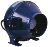 In-Line Duct Fan. 12 in, 1050 CFM