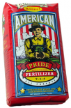 American Pride All Purpose Dry Mix Fertilizer