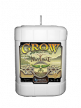 Grow Natural - 5 Gal. - Humboldt Nutrients