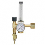 C.A.P. (Custom Automated Products)     CO2 Regulator / Flowgauge .5-15 SCFH