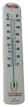 Thermometer.