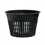 "dl-907860 6"" Plastic Net Pots (24 pack)"