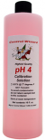 pH 4 Buffer Solution. 16 fl oz