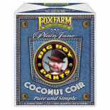 FoxFarm Plain Jane Big Boy Pants Coconut Coir 3.0 cu ft (Compressed) (30/Plt)