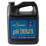 722101 Alchemist pH Down Non-Corrosive Gallon (4/Cs)