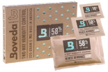 Boveda 67g 2-Way Humidity 58% (20/Pack)
