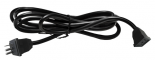 Reflector to Ballast 15 ft Extension Cord - 14 Gauge