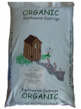 100% Earthworm Castings. 1 cu ft
