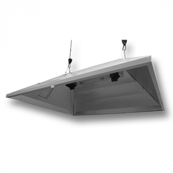 Triple X2 Open Double Ended Lamp Reflector