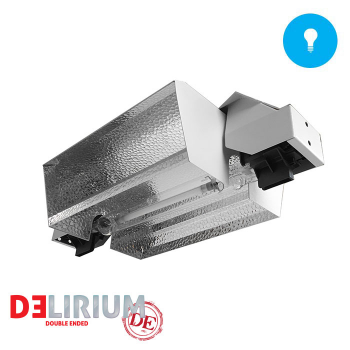 DeLirium Double Ended Reflector