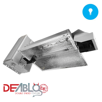DeAblo Double Ended Fixture