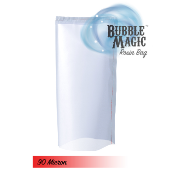 Bubble Magic Rosin 90 Micron Small Bag (10pcs)