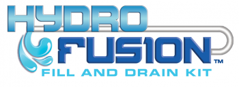 Hydro Fusion Fill & Drain Kit
