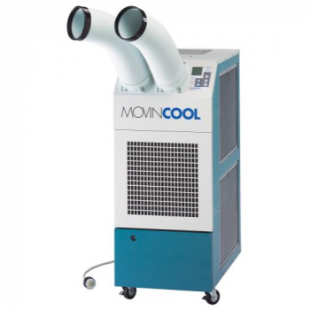 MovinCoolPortable 24,000 BTU Air Conditioner - Classic Plus 26