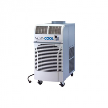 MovinCool 60,000 BTU/h Air-Cooled Portable A/C 208/230 Volt (Special Order)