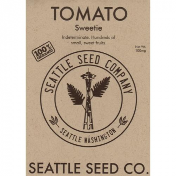 Tomato - Sweetie  OG (Case of 6)