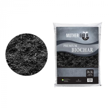 Mother Earth Premium BioChar 1 cu ft (70/Plt)