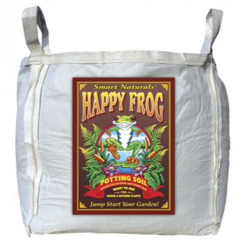 FoxFarm Happy Frog Potting Soil Tote 27 Cu Ft (3/Plt) (Special Order)