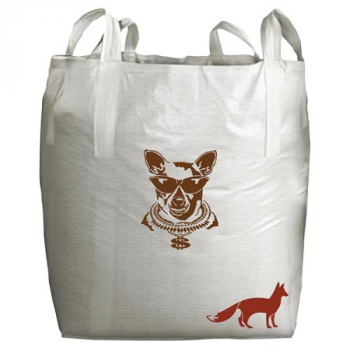 FoxFarm Lucky Dog K-9 Grower's Blend Bulk Tote 55 Cu Ft (2/Plt) (Special Order)