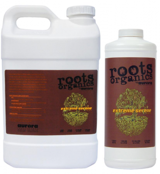 ROOTS ORGANICS EXTREME SERENE 0-2-2 - 2.5 GALLON SIZE